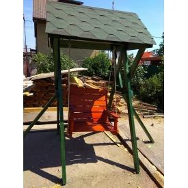 Гойдалки садові 10 0х50 мм 200 кг