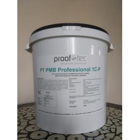 Товстослойна бітумна мастика-PROOF -TEC PT PMB Professional 1 C-P 30 л