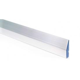 Правило трапециевидное HAND-TOOLS OPTIMA 100 см