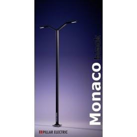 Опора освітлення Pillar Electric Монако 100 Вт