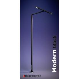 Парковий стовп освітлення Pillar Electric Модерн 100 Вт