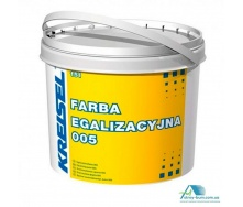 Краска фасадная силиконовая Kreisel Egalisierungsfarbe-005 15 л База А-белая