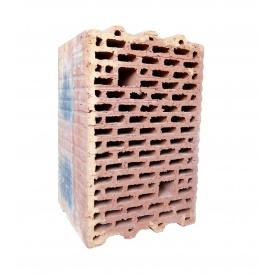 Поризованый керамический блок Керамейя ТеплоКерам 25 248х238х380 мм