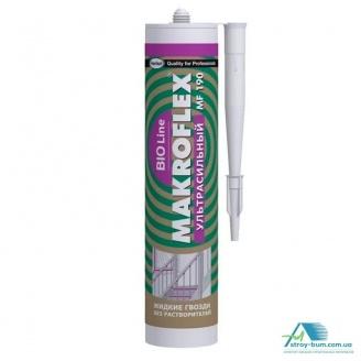 Монтажный клей Makroflex MF190 400 г
