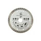 Алмазный диск Turbo по бетону и камню 125 мм