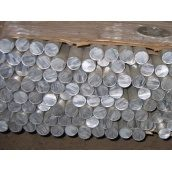 Круг алюмінієвий АД31 ф 25х3000 мм