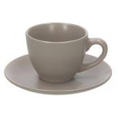 Набір кавових чашок TOGNANA RUSTICAL TORTORA 6 шт (RL185010890)
