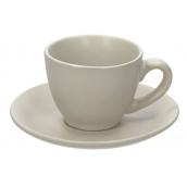 Набір кавових чашок TOGNANA RUSTICAL BEIGE MA 6 шт (RL185010889)