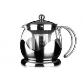 Заварник для кави та чаю VINZER 700 мл (89364)