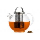Заварник DUKA Tea Time з фільтром 600 мл (1214847)