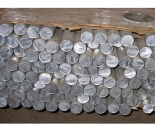 Круг алюминиевый Д16Т 110х3000 мм 2024Т351
