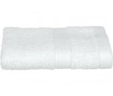Рушник ATMOSPHERA білий темно-сірий 30х50 см (125866Z)