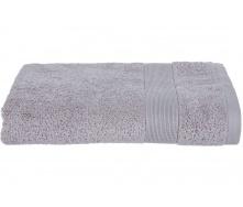Рушник банний ATMOSPHERA середнє сіре 70х130 см (125868C)