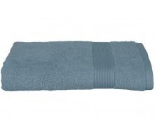 Рушник банний ATMOSPHERA середнє темно-синє 70х130 см (125868E)