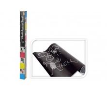 Дошка для малювання крейдою KOOPMAN гнучка 45x200 см (110901290)