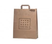 Фірмовий пакет VINZER HOME середній (25268)