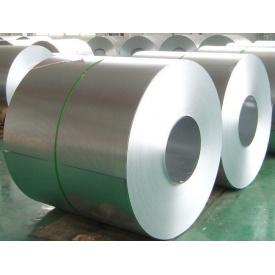 Рулон алюминиевый А5М 0,5х1250 мм