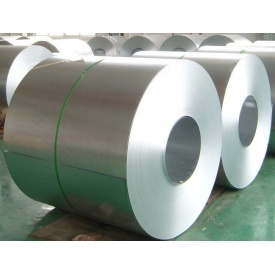 Рулон алюминиевый А5М 0,7х1250 мм