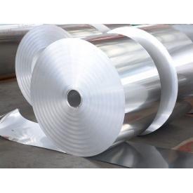 Фольга алюминиевая 0,1х300 мм 8011М