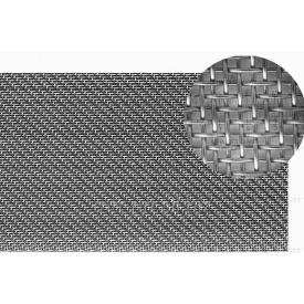 Сетка нержавеющая тканая 10,0х1,0 мм AISI 304 08Х18Н10
