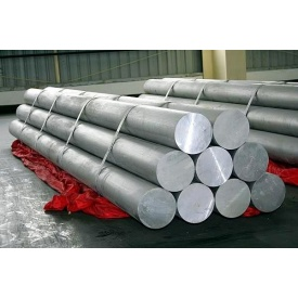 Круг алюминиевый АК4 АК6 80х3000 мм