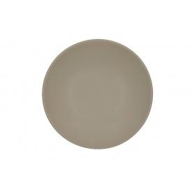 Тарелка для супа TOGNANA RUSTICAL TORTORA 20 см (RL101200890)