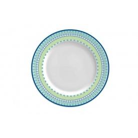 Десертная тарелка TOGNANA OLIMPIA GINGER 19 см (OM002195456)