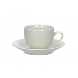 Набор кофейных чашек TOGNANA VICTORIA BIANCO 6 шт (VC085010000)