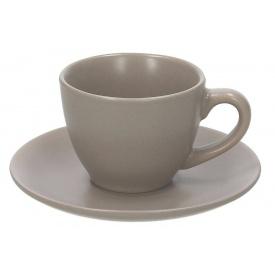 Набор кофейных чашек TOGNANA RUSTICAL TORTORA 6 шт (RL185010890)