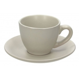 Набор кофейных чашек TOGNANA RUSTICAL BEIGE MA 6 шт (RL185010889)