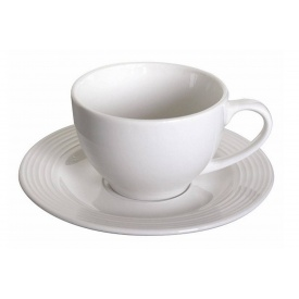 Набор чайных чашек TOGNANA POLIS CIRCLES 6 шт (PS085022145)