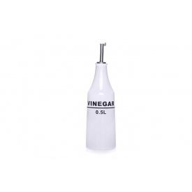 Бутылка для уксуса DUKA Keramik 7,6x21,5 см (1213212)