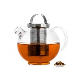 Заварник DUKA Tea Time с фильтром 600 мл (1214847)