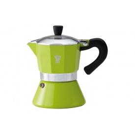 "Гейзерная кофеварка PEZZETTI ""Bellexpess"" на 6 чашек (1357-10060)"