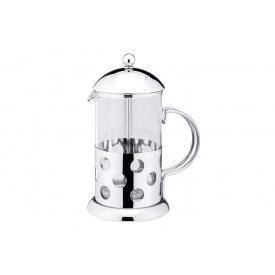 Заварник для кофе и чая VINZER Circle 1 л (89350)