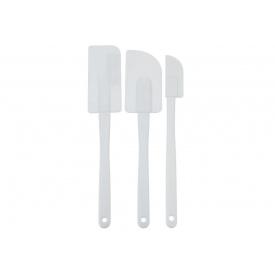 Набор кондитерских лопаток KOOPMAN 3 шт. (314000320)