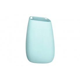 Ваза ASA Aqua blue для цветов 13х12,5х20 см 13923108