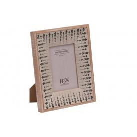 Настенная декорация для фотографий KOOPMAN 24,7x2,8x19,7 см (NB1400160-3)