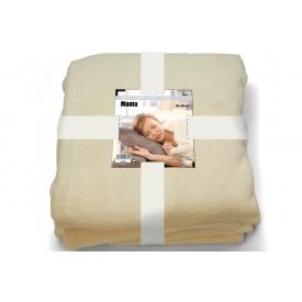 Одеяло ARTE REGAL 125х152 см кремовое (42353)