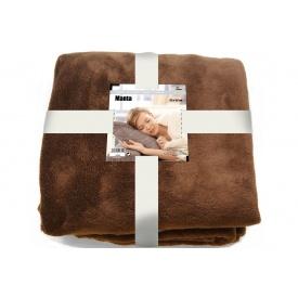 Одеяло ARTE REGAL 125x152 см светло-коричневое (42355)