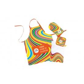 Кухонный текстильный набор GRANCHIO 6 пр 88950