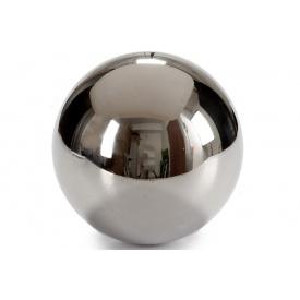 Стальной шарик ARTE REGAL глянец 14,5x14,5x14,5 см (22469)