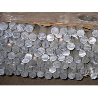 Круг алюмінієвий Д16Т 110х3000 мм 2024Т351