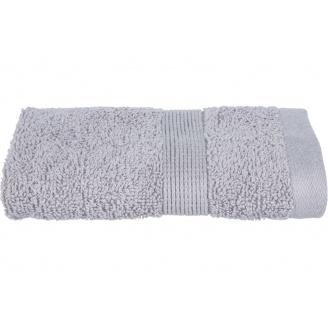 Рушник гостьовий ATMOSPHERA сіре 30х50 см (125866C)