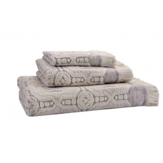 Рушник для ніг DEVILLA Budapest 50х70 см (BUBT5300)