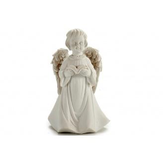 Статуетка Ангел ARTE REGAL білий 7x6x11 см 90 г (20033-3)
