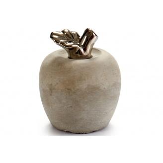 Статуетка Яблуко ARTE REGAL міні 8x8x10 см (21293)