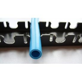 Шина монтажная PipeLife для трубы теплые стены пол PERT 10 мм