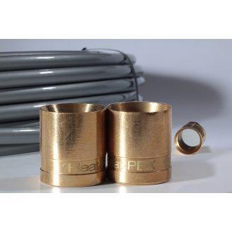 Труба із зшитого поліетилену PEX-а 25x3,5 мм