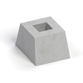 Стакан КІК ФО-2 950х650х550 мм